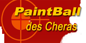 Château des Cheras SPRL - Paintball